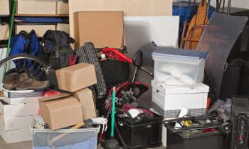 Could Your Aging Adult Be a Hoarder?