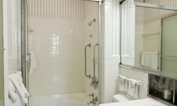Tips for Reducing Fall Risk During Bathing
