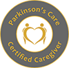 Parkinson's Care Certified Caregiver