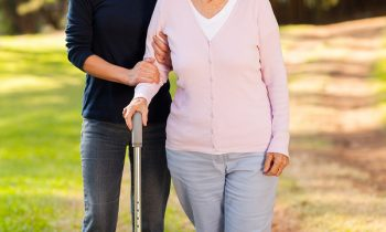 Four Ways to Sneak More Movement into Your Senior's Life