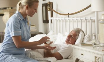How Home Care Can Help Older Adults After Surgery