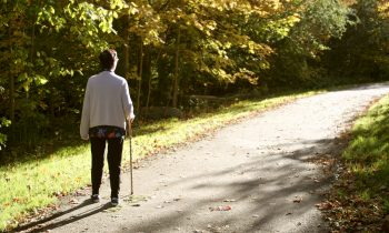 Why Does a Senior with Alzheimer's Disease Wander?