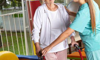 Is Cardiac Rehab Right for Your Senior?