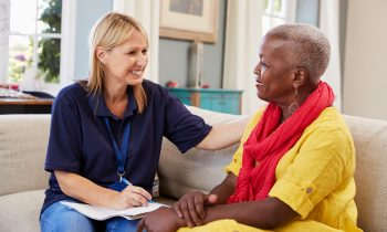 In-Home Care Needs are Skyrocketing