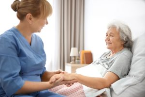 Hiring Elderly Caregivers for Night Care