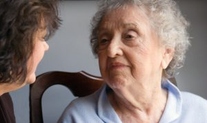 Communicating With a Parent Doesn't Have to Be Impossible After Aphasia Hits