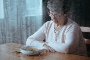 Five Things to Learn from Your Senior's Eating Habits